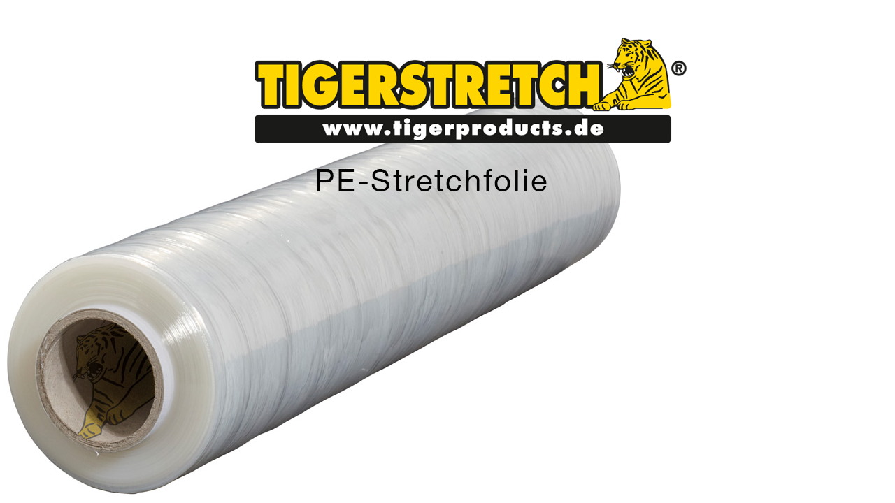 TigerStretch