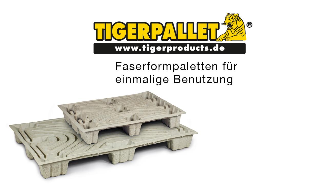 TigerPallet