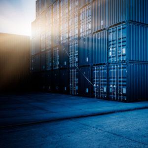 Melior | Technische Seminare - Ladungssicherung in Containern - Seeverkehr (CTU-Codes)