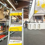 FachPack 2019 Impressionen PackSynergy